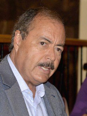 Habrá controles para candidaturas: Víctor Silva
