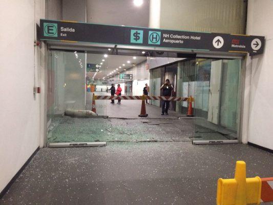 Solo daños menores por el sismo en la CDMX: Miguel Ángel Mancera