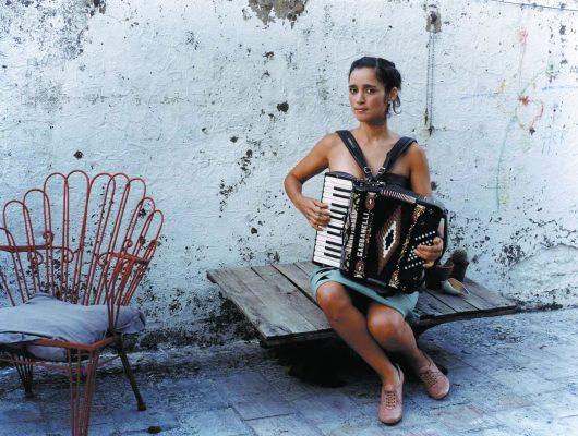 Julieta Venegas cantará a los morelianos