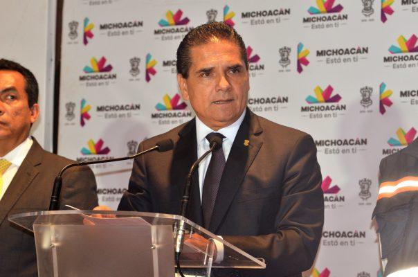 Cancela SAC evento público del Segundo Informe de Gobierno