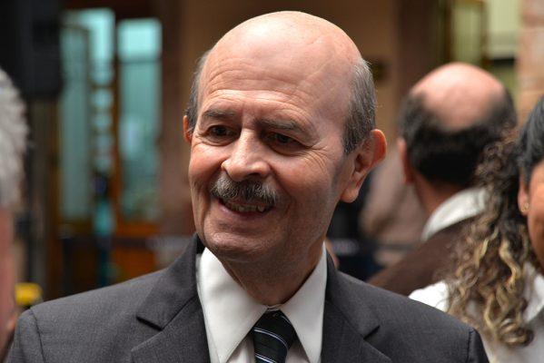 """Prevalecen """"dedazos""""; PRI debe ser autocrítico, coinciden Tinoco y Fausto"""