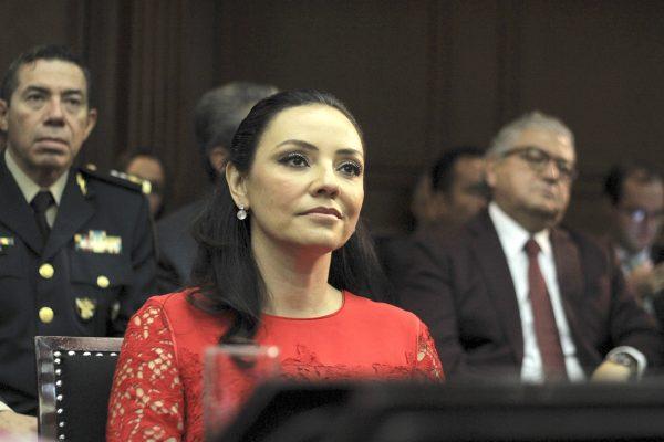 Propone PRI a Silvano regresar en octubre al Congreso a revisar informe