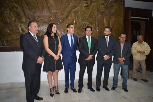 Donarán diputados de Michoacán 12 mil pesos a damnificados de sismo