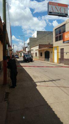 Asesinan a un agente de la Policía Michoacán en Cotija
