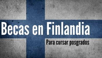 Disponibles becas para estudios de doctorado y estancias de investigación en Finlandia