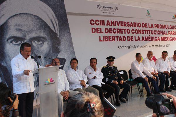 Reformas de Peña, batalla ganada por Morelos: César Camacho