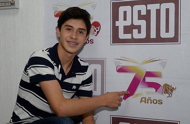 Confirmado, el defeño Sebastián Ibelles sustituye al Pato Ochoa en Lagunillas