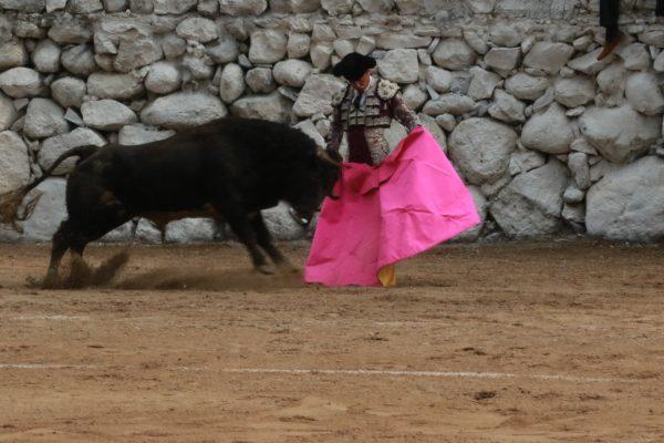 Jorge Sotelo busca refrendar su triunfo, hoy en Lagunillas