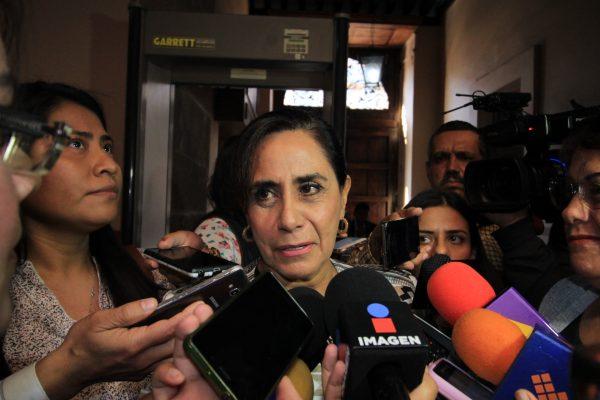 """""""Desinflado"""", el Frente  Ciudadano por México: Cocoa"""