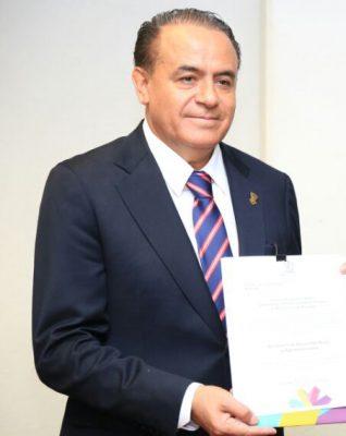 Sigala Páez acompañará negociaciones del TLCAN