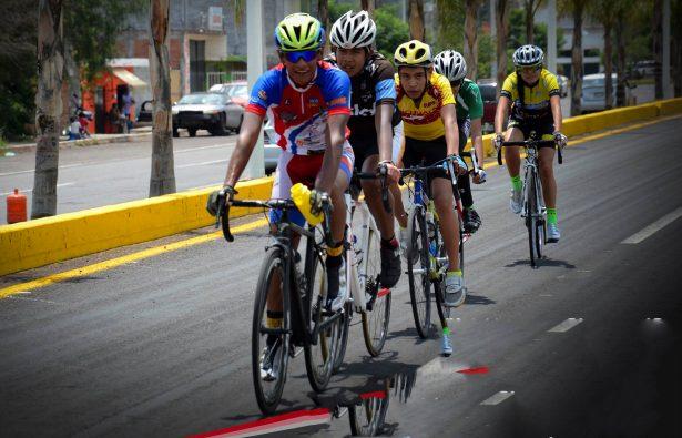 Realizarán Carrera Ciclista 2017
