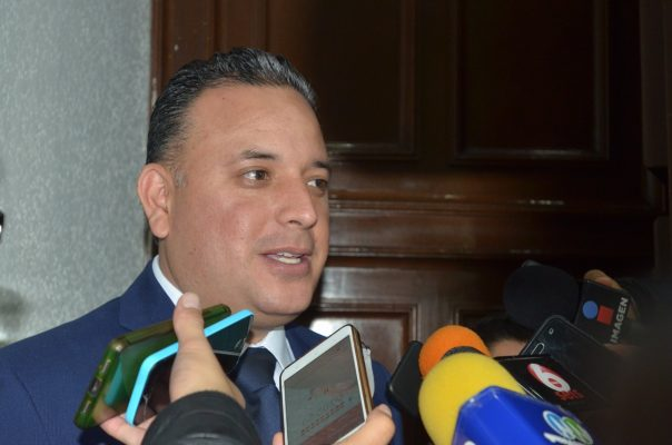 Exhibe PAN inexistencia de 500 obras presumidas por alcalde de Morelia