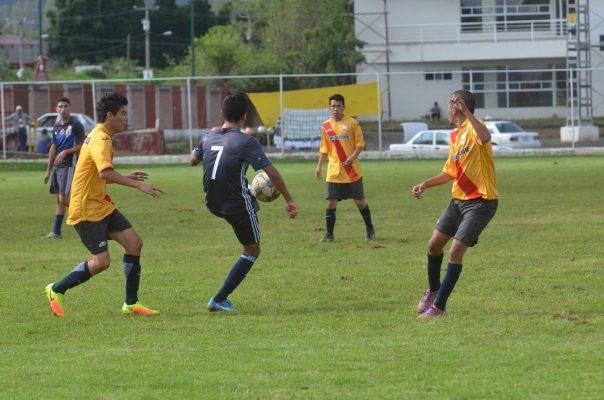 Equipos se preparan rumbo a la próxima temporada de la Liga Municipal de Futbol