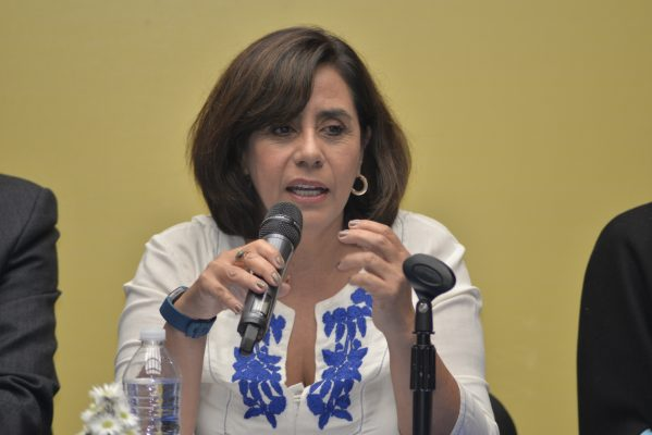 Exclusiva: Buen salto el de Margarita: Cocoa Calderón