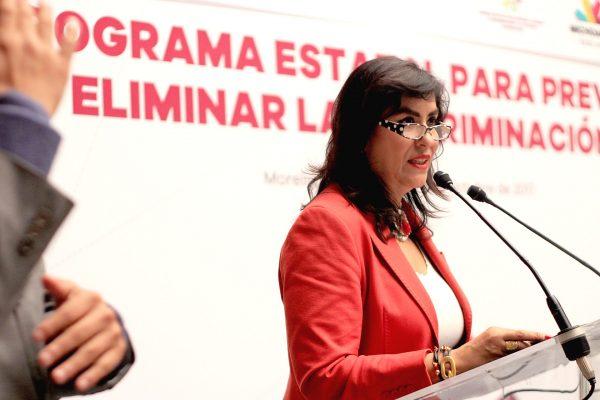 Tercer lugar nacional en discriminación, sólo por debajo de Sonora y Sinaloa