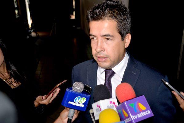 Ningún alcalde vive fuera de su municipio por inseguridad: Cedemun