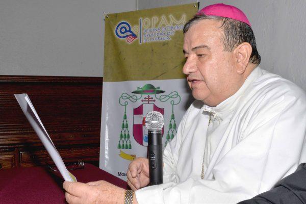 Religión y política no se mezclan: GM