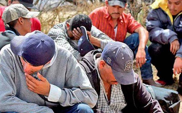 Exclusiva: Sufren indígenas ataques en EE. UU.