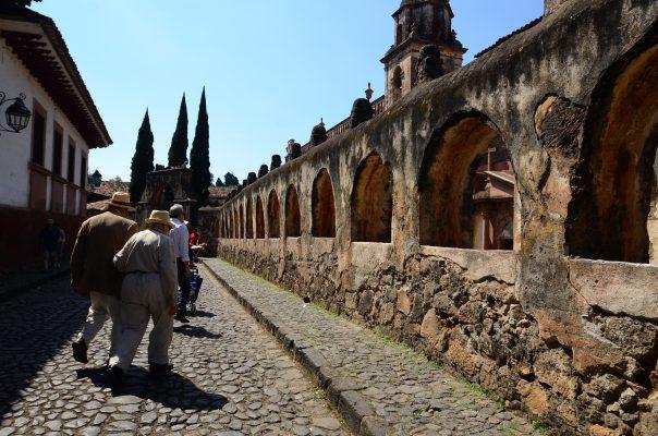 Zona lacustre, la más visitada por turistas nacionales y extranjeros