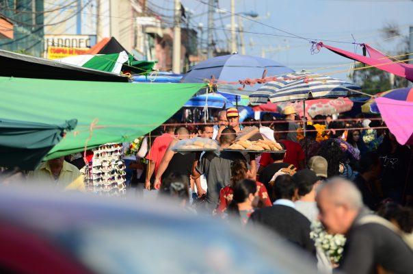 En la nformalidad, 25% de trabajadores de la zona metropolitana de Morelia