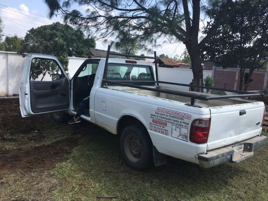 Asesinan a empleado de constructora en Uruapan