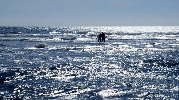 Desaparece turista moreliano en el mar