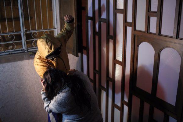 Michoacán, séptimo en violencia contra la mujer