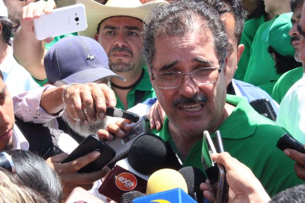 Represión a la CNTE obligará a nuevas acciones: STASPE