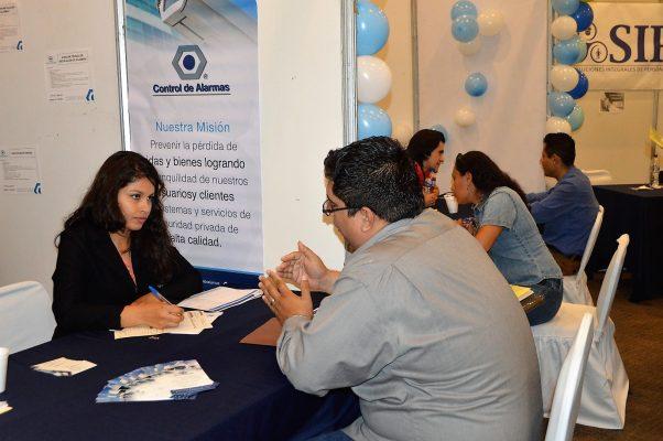 Ferias del Empleo, efectiva vinculación laboral