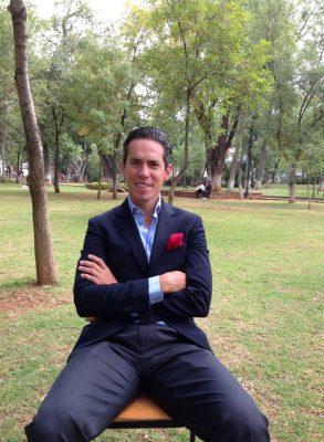 Le voy a ganar la partida a Roca Rey: Diego Silveti