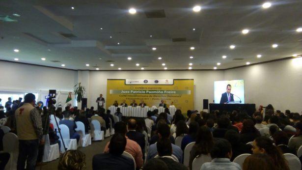 Michoacán presentará el Primer Programa Estatal de Derechos Humanos