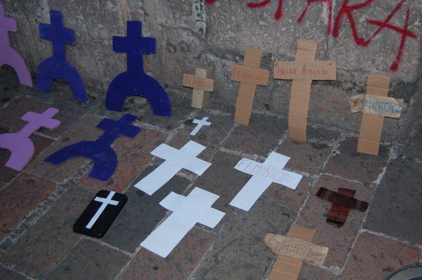 De las mexicanas, 67% ha sido víctima de agresiones