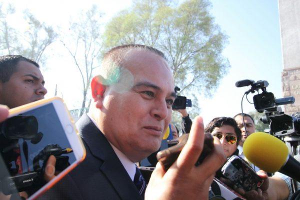 Descalifica Godoy Castro a ONG que califica a la PGJE como la segunda más ineficaz
