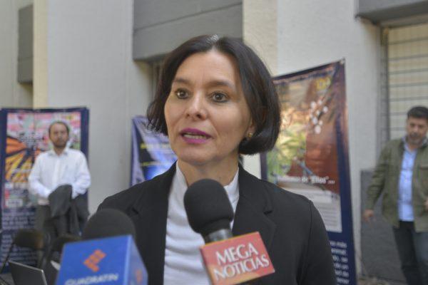 Desmienten remoción del Rector; rumores buscan desestabilizar: Ireri Suazo