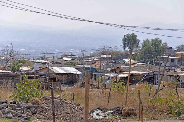 Pobres migran a las ciudades