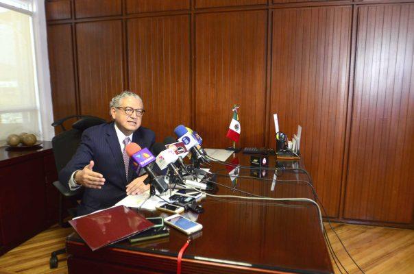Continuará la gestión de recursos extraordinarios para la UMSNH