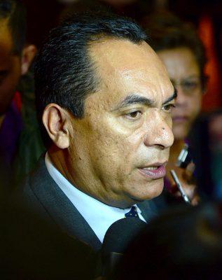 """Megamovilización era """"innecesaria"""": López Solís"""