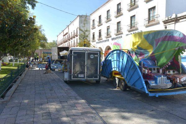 Empresas foráneas traen competencia desleal al CañaFest