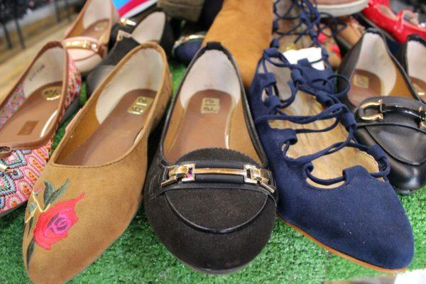 Invita ATEM a Feria de Calzado