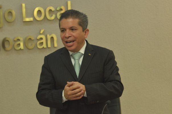 """Congreso aprueba """"tijeretazo"""" al INE y luego se quejan"""