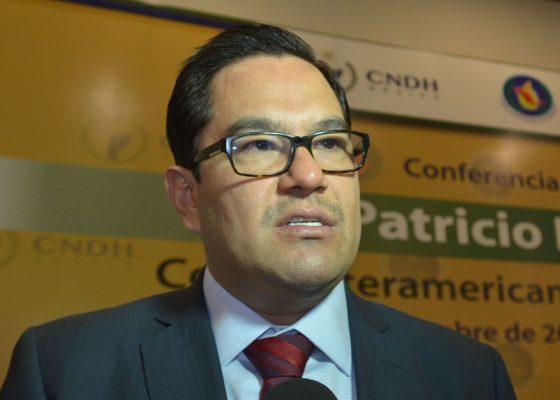 Aprobar Ley de seguridad sería perder la batalla: CEDH