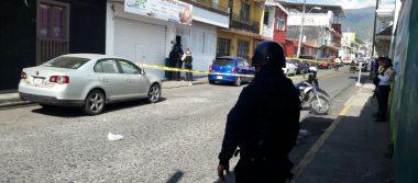 Muere mujer durante un asalto