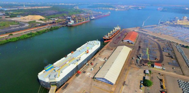 Ajustan puerto en materia ecológica