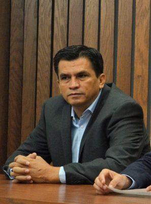 Fausto no es adversario para partidos del Frente: PAN