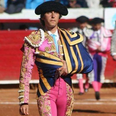 Pepe López torea en Huandacareo