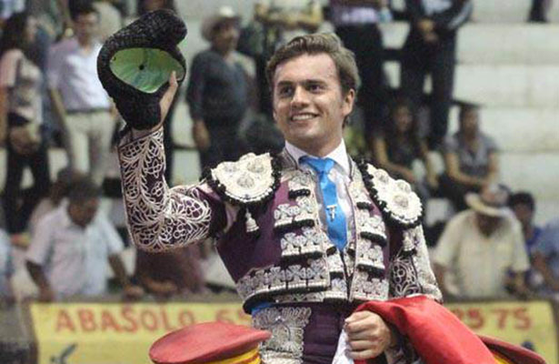 Jorge Sotelo busca ligar otro triunfo
