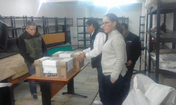 Aplica INE 6 mil 155 exámenes a aspirantes a capacitadores electorales
