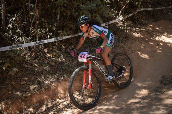 En Múgica inicia el Estatal de Ciclismo de Montaña