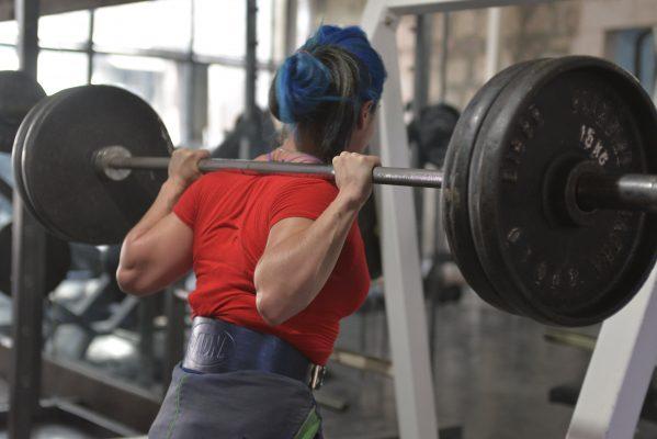 Hacer ejercicio, propósito con menos éxito