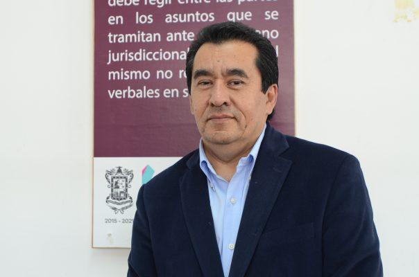 A medio gas, opera Junta de Conciliación y Arbitraje